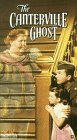 The Canterville Ghost [VHS]