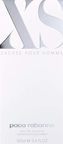 Paco Rabanne XS, homme/man, Eau de Toilette, 100 ml