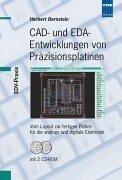 CAD- und EDA-Entwicklungen von Präzisionsplatinen: Vom Layout zur fertigen Platine für die analoge und digitale Elektronik