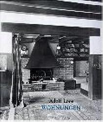 Adolf Loos: Wohnungseinrichtungen: Eine Dokumentation in zeitgenössischen Photographien aus dem Archiv des Architekten