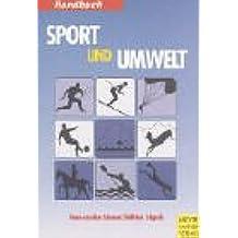 Handbuch Sport und Umwelt
