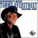 Vol.1-Tommy Overstreet