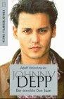Johnny Depp bei Amazon kaufen