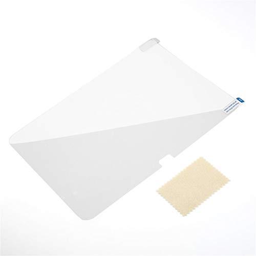 Tree-on-Life HD Screen Protector Guard Shield kompatibel für Samsung Galaxy Tab 4 10.1 SM-T530NU