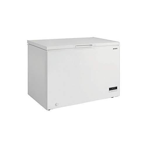 Svan Congelador Horizontal SVCH305DE