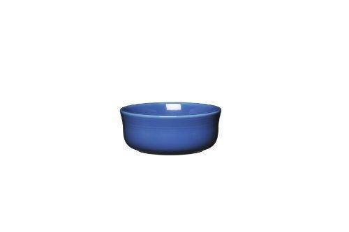 Fiesta Chowder Bowl, 18-Ounce, Lapis by Homer Laughlin 18 Oz Chowder Bowl