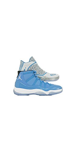 Nike Jordan Ultimate Gift of Flight, Espadrilles de Basket-Ball Homme