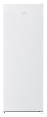Beko RFSA210K20W Gefrierschrank / A+ / 135.7 cm / 230 kWh/Jahr / 168 l Kühlteil /168 l Gefrierteil / Kontrollanzeigen