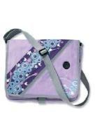 Freestyle Messenger Bag Primo Purple (Messenger Freestyle)