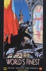 Batman & Superman, World's Finest, Bd.2 - Karl Kesel, Dave Taylor, Robert Campanella