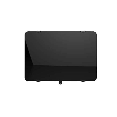 Radiateur Campaver 3.0 Ultime Classic Horizontal 1500W - noir astrakan