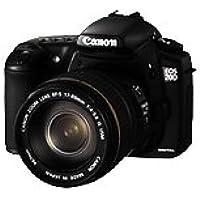 Canon Eos 20D Digital SLR Lens Kit [8MP, 3 x Optical Zoom]