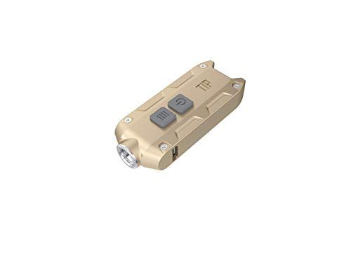Nitecore Tip 2017, Gold Taschenlampe, One Size 46-in-1 Usb