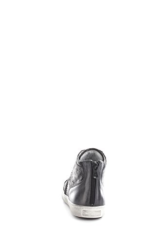 Nero Giardini A616215D Sneaker Frau Black