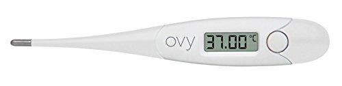 Basal-Thermometer-for-Ovulation-Tracking-free-app-iOS-Android-from-OVY-Perfect-for-Natural-Family-Planning-Fertility-Test-Baby-Thermometer-