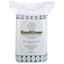 Friendship Estates ReadiGrass 15Kg Bale Test