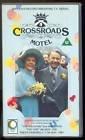 Crossroads Motel - The Wedding/The Fire/Meg's Farewell