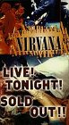 Songtexte von Nirvana - Live! Tonight! Sold Out!!