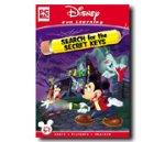Disney's Search for the Secret Keys