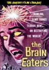 The Brain Eaters [UK Import]