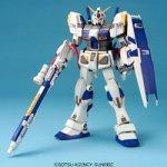 Preisvergleich Produktbild Bandai Hobby Gundam RX-78-4 1 / 100 Master Grade by Bandai Hobby