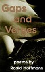 Gaps and Verges: Poems (University of Central Florida Contemporary Poetry (Hardcover)) by Roald Hoffmann (2001-06-30)