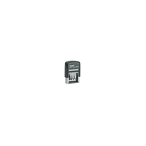 Trodat TR4500 Printy 4820 Datari Autoinchiostranti