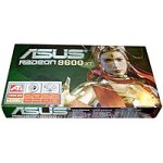 ASUS A9600XT/TD Grafikkarte AGP 128MB Radeon 9600 XT - Best Reviews Guide