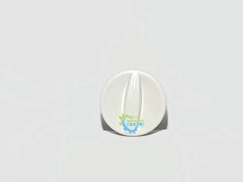 Spareworld Knob for LG Semi Automatic Washing Machine Old Models (Set of 4)