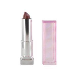 Maybelline Colorsensational Water Shine Lipstick - 360 Plum Reflection