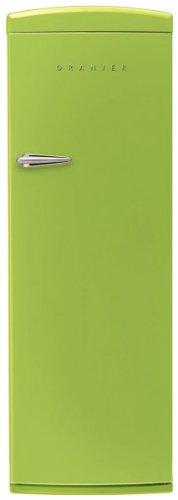 Oranier RKS 1 Kühlschrank /Kühlteil281 liters /Gefrierteil30 liters