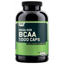 Optimum Nutrition - Bcaa 1000