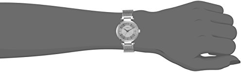 Lujo De Para W0638l1 – Guess Reloj MujerColor Plateado wZkXOPiuT