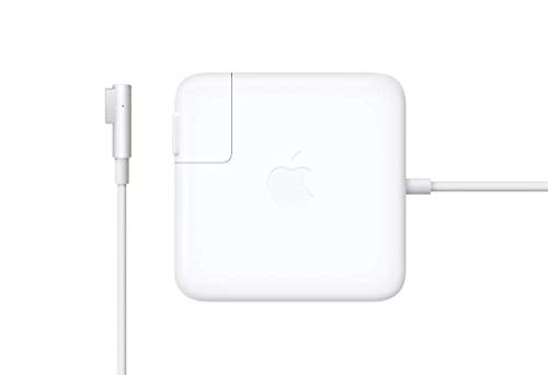 Apple Adaptador alimentación 60 vatios