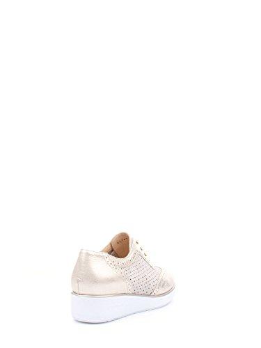 Melluso R2741 Sneakers Donna Platino