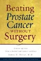 Beating Prostate Cancer Without Surgery