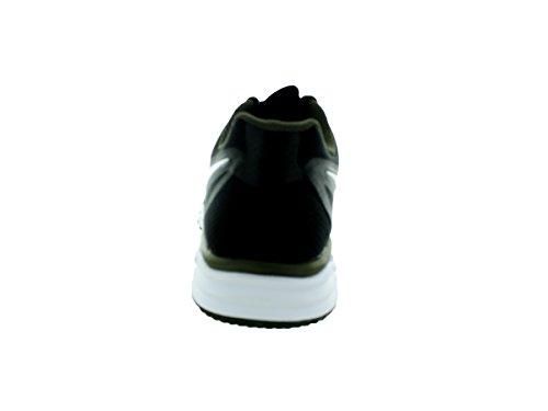 Nike Dual Fusion TR 6, Chaussures de Sport Homme, Taille Black/White/Cargo Khaki