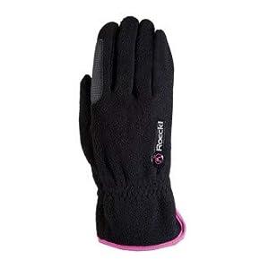 Roeckl Sports Junior Winter Handschuh Kairi Kinder Reithandschuh Kinderhandschuh