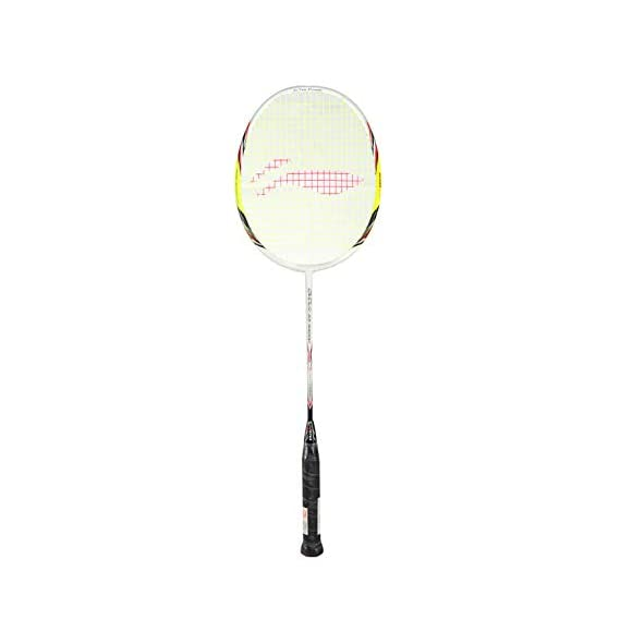Li-Ning G-Tek 88 Power ALUMINIUM + GRAPHITE Badminton Racket S2