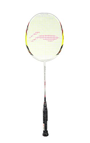 4. Li-Ning G-Tek 88 Power Badminton Racket