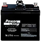 Marine Deep Cycle Batteries Review and Comparison