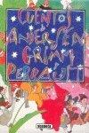 Cuentos de andersen, grimm y perrault (Grandes Libros) por Equipo Editorial