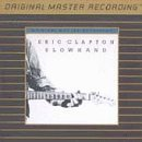 Slowhand by Eric Clapton -