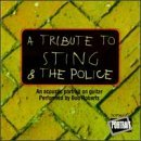 A Tribute To Sting & The Police by Various Artists (1997-09-09)