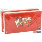 Maltesers Box 360 g Pack of 2