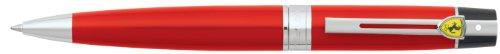 sheaffer-ferrari-300-rosso-corsa-ballpoint-pen-black-ornament