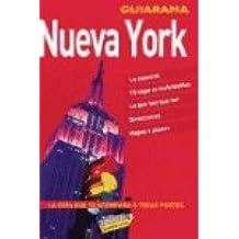 Nueva York/ New York (Guiarama)