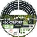 Cap Vert Tuyau d'arrosage Néo Confort Diamètre 15 mm - Longueur 25 m