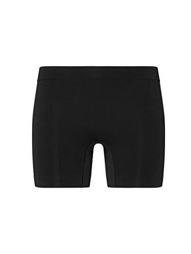 Jockey Skimmies Slipshort kurz 3er Pack Black M - Jockey Damen Slips