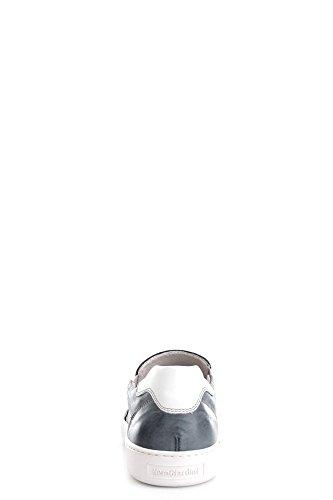 P704950u Dei Jeans Nero Uomo Mocassini Giardini Brandon CqZ4cc5zwn